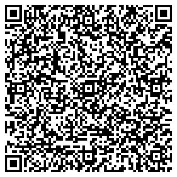 QR-код с контактной информацией организации Анна ФК, ЧП