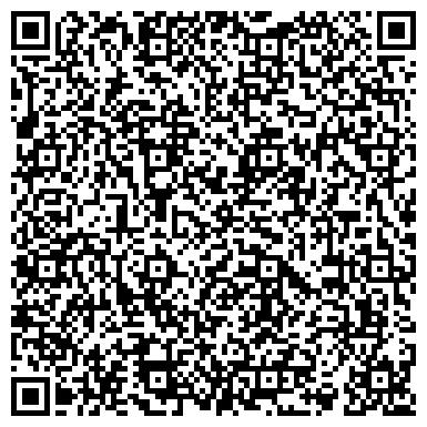 QR-код с контактной информацией организации Сауна(баня) на Спартака(Полтава)
