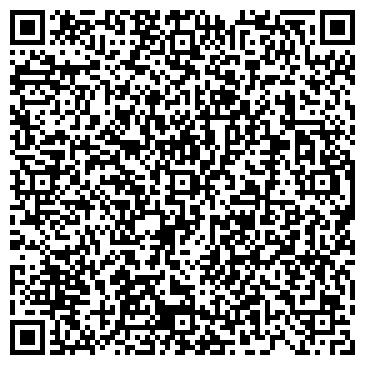 QR-код с контактной информацией организации Сауна на дровах, ЧП