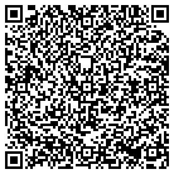 QR-код с контактной информацией организации Круиз, ЧП