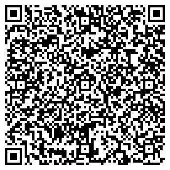 QR-код с контактной информацией организации Культурист, ЧП