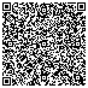 QR-код с контактной информацией организации Интербудсервис, ООО