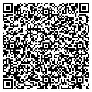 QR-код с контактной информацией организации Сич, ООО