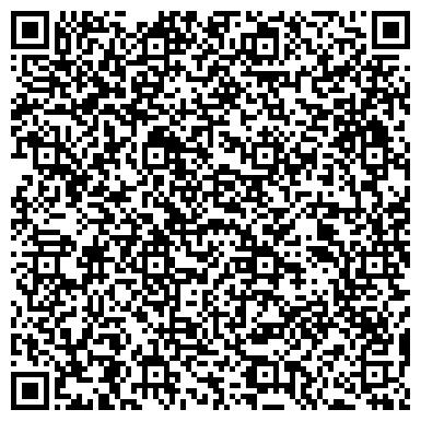 QR-код с контактной информацией организации Веники для бани, СПД