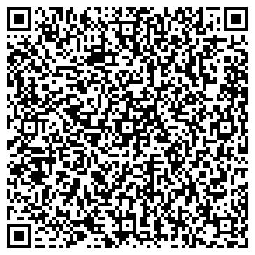 QR-код с контактной информацией организации АК Спорт, ЧП