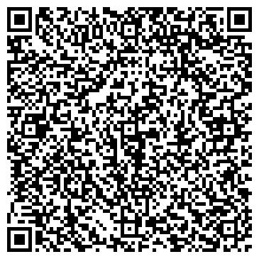 QR-код с контактной информацией организации АРТ-Спорт, ЧП