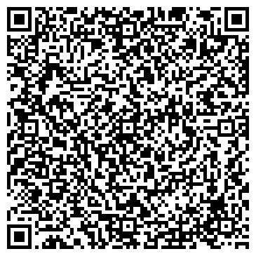 QR-код с контактной информацией организации Семь пятниц SPA-клуб, ООО