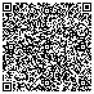 QR-код с контактной информацией организации Спорт-клуб Унифехт, ЧП