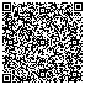 QR-код с контактной информацией организации Сауна - Бар Невод, ЧП
