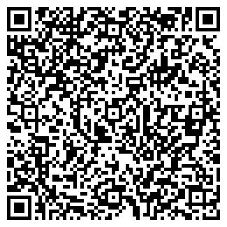 QR-код с контактной информацией организации Жаннет, ЧП