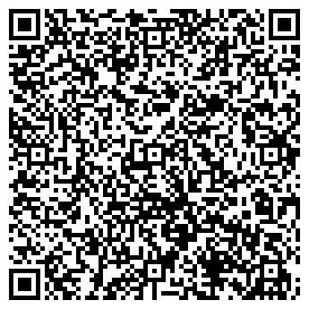 QR-код с контактной информацией организации Интерспортсервис, ЧП
