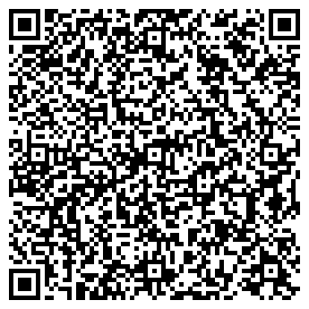 QR-код с контактной информацией организации Студия Елены Бас, ООО