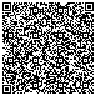 QR-код с контактной информацией организации Фитнес клуб Maximum, Компания