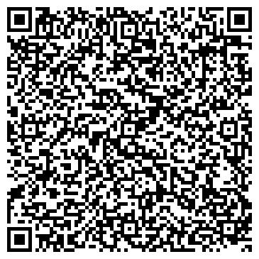 QR-код с контактной информацией организации Трай Йога Центр, ОО