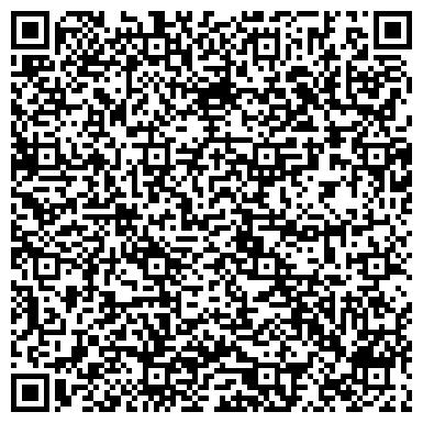 QR-код с контактной информацией организации Фитнес студия Дины Олейник - Body Slim, ЧП