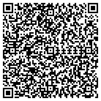 QR-код с контактной информацией организации Лазерок, ЧП