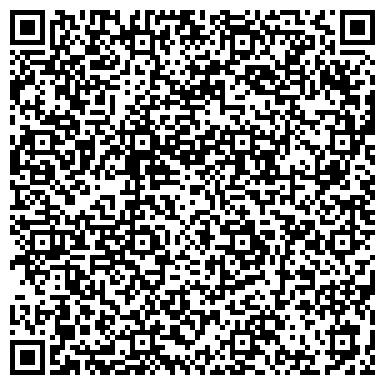 QR-код с контактной информацией организации Студия красоты Светланы Кирилловой, СПД