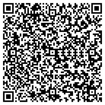 QR-код с контактной информацией организации MyFit,ЧП