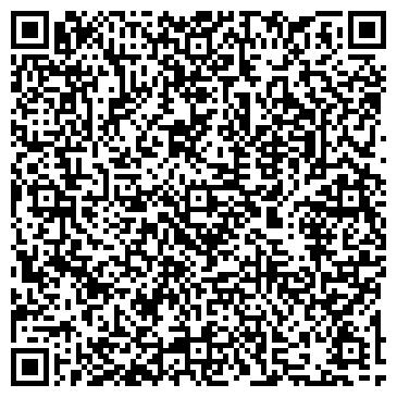 QR-код с контактной информацией организации Нова де люсси, ЧП (NOVA DE LUCCI)