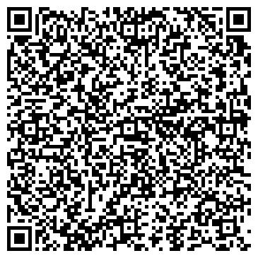 QR-код с контактной информацией организации Индра, ООО (INDRA)