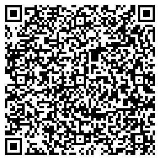 QR-код с контактной информацией организации L'Флорес, ЧП