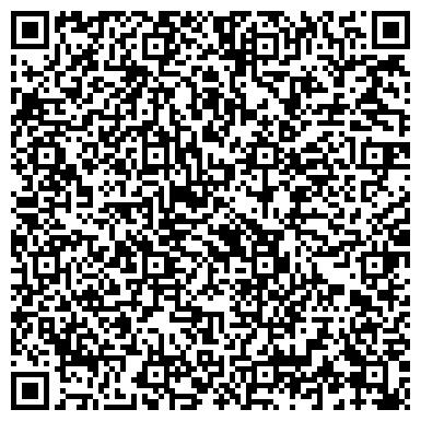QR-код с контактной информацией организации Частное предприятие Студия танца Dance Planet