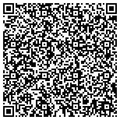 """QR-код с контактной информацией организации Танцевально-оздоровительный центр """"АЭНА"""""""