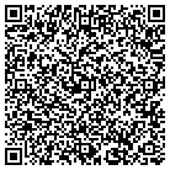 QR-код с контактной информацией организации Grand element