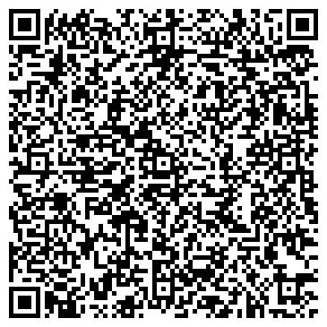 QR-код с контактной информацией организации Клуб Танцующих Богинь