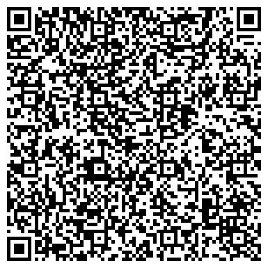 """QR-код с контактной информацией организации """"Body Soul"""" Студия коррекции фигуры и танцев"""