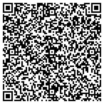 QR-код с контактной информацией организации Студия танца на пилоне Фаворит