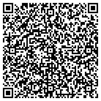 QR-код с контактной информацией организации Феолент, ООО