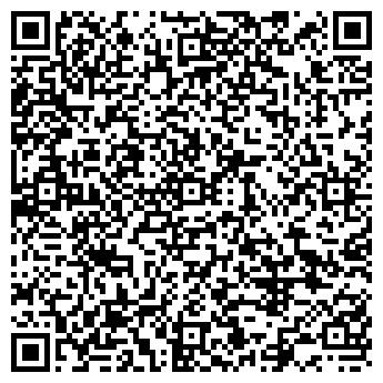 QR-код с контактной информацией организации ОАО СУРСКАЯ МАНУФАКТУРА