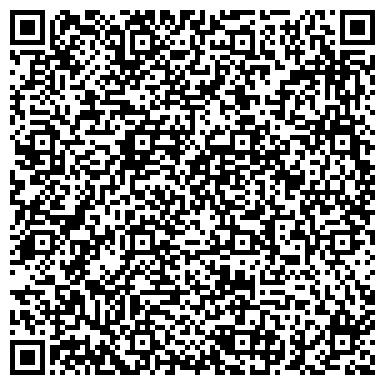 """QR-код с контактной информацией организации Школа восточного танца """"Сафура"""""""