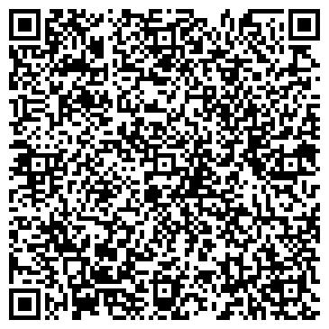 QR-код с контактной информацией организации Спорттанцклуб «Легенда»