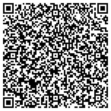 QR-код с контактной информацией организации Зажим ПВ, ТОО
