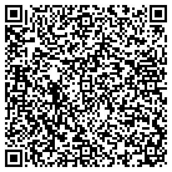 QR-код с контактной информацией организации Анира, ИП
