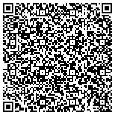 QR-код с контактной информацией организации Центр Здоровой Спины Шаг, ИП