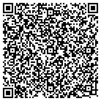 QR-код с контактной информацией организации Oasis (Оазис), ИП