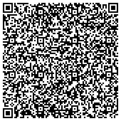 """QR-код с контактной информацией организации АО Пермский районный филиал  """"Газпром газораспределение Пермь""""  Аварийная служба"""
