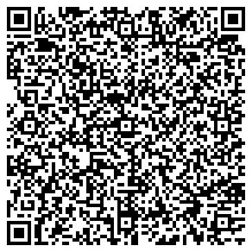 QR-код с контактной информацией организации Fitnessday (Фитнессдай), ТОО