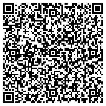 QR-код с контактной информацией организации Вдали от жён, Сауна, ИП
