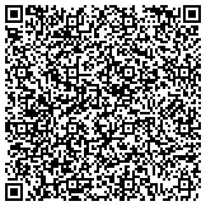 QR-код с контактной информацией организации Бани у Петровича, Компания