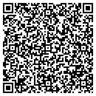 QR-код с контактной информацией организации Шорабек, ИП