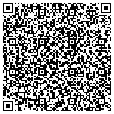 QR-код с контактной информацией организации Банный комлекс Медведь, ИП