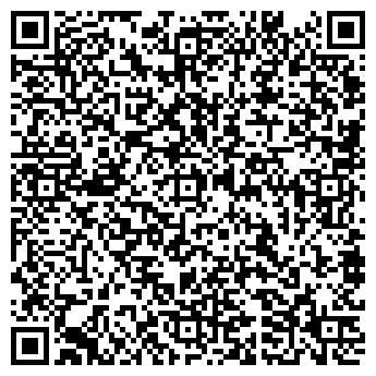 QR-код с контактной информацией организации Олимпик, АО