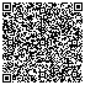 QR-код с контактной информацией организации VIP Сауна, ИП