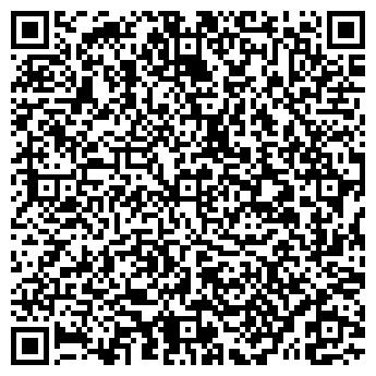QR-код с контактной информацией организации Ак Булак, ИП