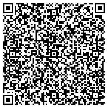 QR-код с контактной информацией организации Life Style (Лайф Стайл), ИП