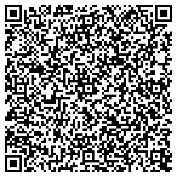 QR-код с контактной информацией организации Фата-Моргана, ТОО